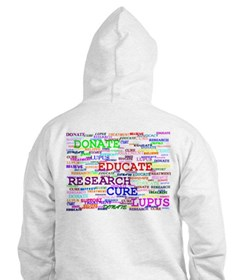Tell It! Jumper Hoody