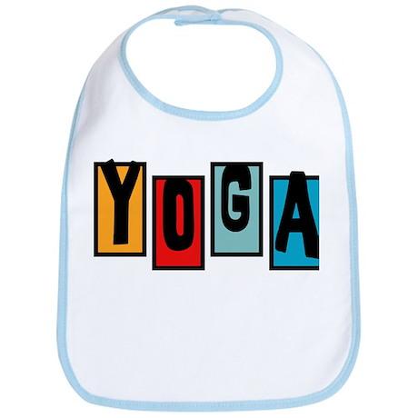 YOGA Bib