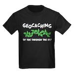 Poison Ivy Kids Dark T-Shirt