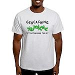 Poison Ivy Light T-Shirt