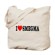 Smegma Harold and Kumar Tote Bag