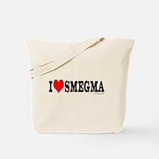 Smegma Harold and Kumar Tote Bag