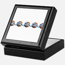 Cool Liagen Keepsake Box