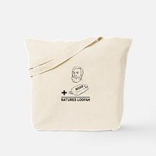 Cute Always remember Tote Bag