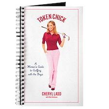 Cute Token Journal