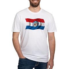 Wavy Missouri Shirt