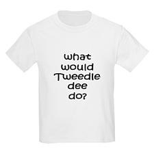 Tweedledee T-Shirt