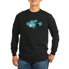 Hibiscus Surf - T