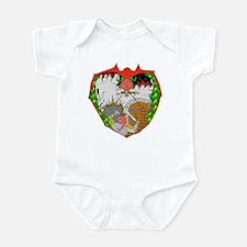 Dragon Crest Infant Bodysuit