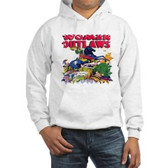 Women Outlaws YEOW - Hoodie