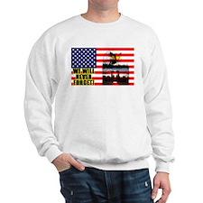 """We Will Never Forget"" Sweatshirt"