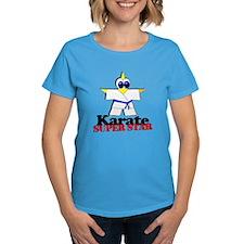 Karate Super Star Tee