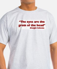 Groin of the Head T-Shirt