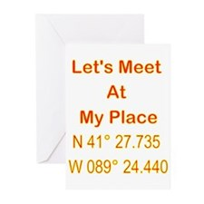 My Place... Greeting Cards (Pk of 20)