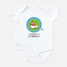 Pollitos - Chicks Infant Bodysuit