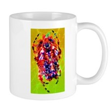 Funky Spider Mug
