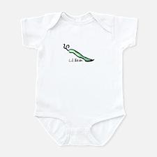 Lil Bean Infant Bodysuit
