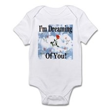 Dreaming Of You Infant Bodysuit