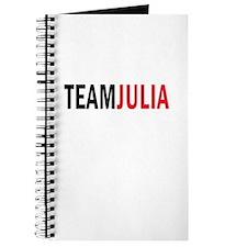 Julia Journal