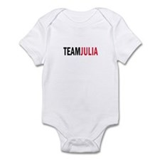 Julia Infant Bodysuit