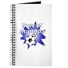 Soccer Grandpa Journal
