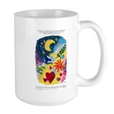 Resolve to be Tender - Mug