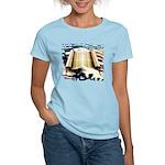 Torah's Song Women's Light T-Shirt