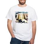 Torah's Song White T-Shirt