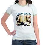 Torah's Song Jr. Ringer T-Shirt