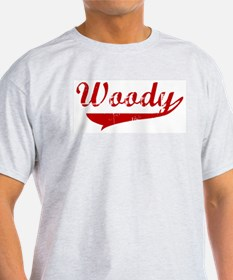 Woody (red vintage) T-Shirt