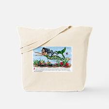 Soul of a Woman - Tote Bag