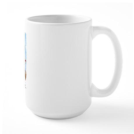 Soul of a Woman - Large Mug