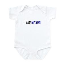 Mason Infant Bodysuit
