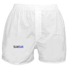 Evan Boxer Shorts
