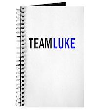Luke Journal