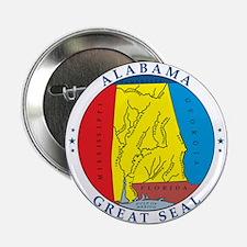 ALABAMA-SEAL Button