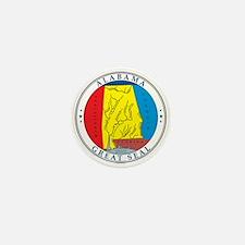 ALABAMA-SEAL Mini Button