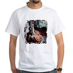 A Gift of Song White T-Shirt