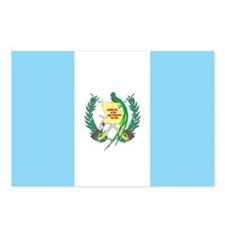 GUATEMALA Postcards (Package of 8)