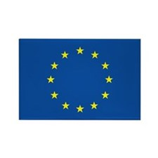 EU Rectangle Magnet