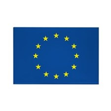 EU Rectangle Magnet (100 pack)