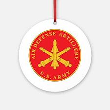 AIR-DEFENSE-ARTILLERY Ornament (Round)