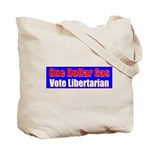 Dollar Gas Tote Bag