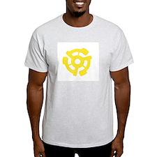 Adaptor Ash Grey T-Shirt