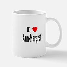 ANN-MARGRET Mug