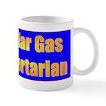 1 Dollar Gas Mug