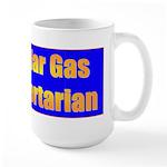 1 Dollar Gas Large Mug