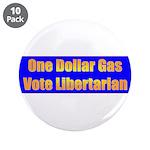 1 Dollar Gas 3.5