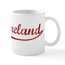 Westmoreland (red vintage) Mug