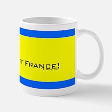 Suck it France, Mug